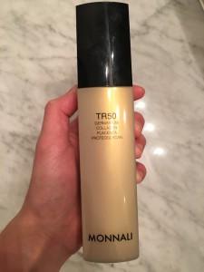 TR50化粧水