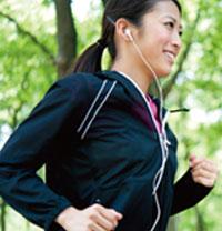 寝ているだけでマラソン30km完走分の脂肪汗を排出