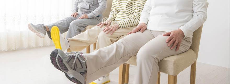骨盤矯正でO脚X脚を改善、腰痛・ひざ痛も改善へ!